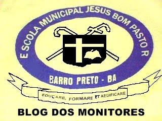 Monitores (UCA) da E.M.J.B.P