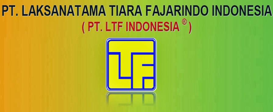 PT Laksanatama Tiara Fajarindo