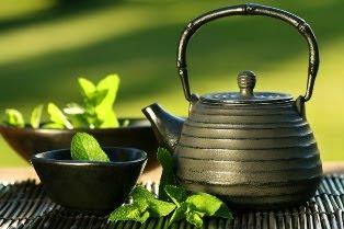 Tea and Beauty