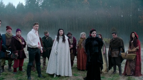 Scenesisters once upon a time season 3 mid season spring premiere