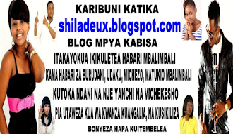 BLOGU MPYAAA YA SHILADEUX.BLOGSPOT.COM