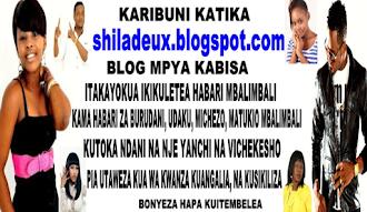 BLOGU MPYAAA YA SHILADEUX.BLOGSPOT.COM