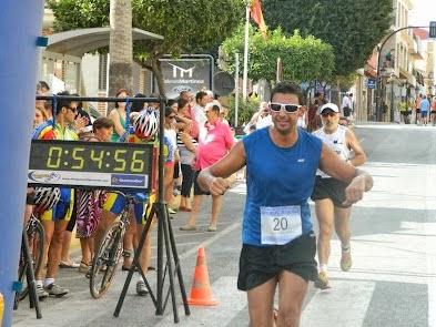 II-Carrera San Miguel de Salinas
