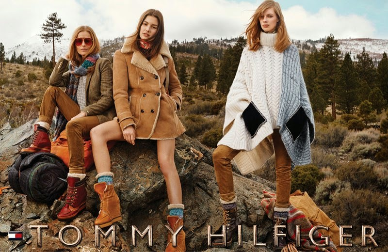 Eniwhere Fashion - Dolcevita - Tommy Hilfiger
