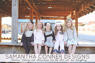 {Samantha Conner Designs} Wholesale