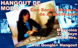 Hangout de Moda - Ingresa para ver los detalles...