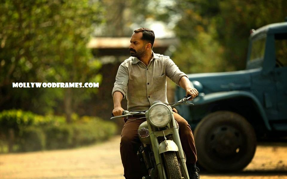 Fahadh Faasil and Amal Neerad's Iyobinte Pusthakam in November