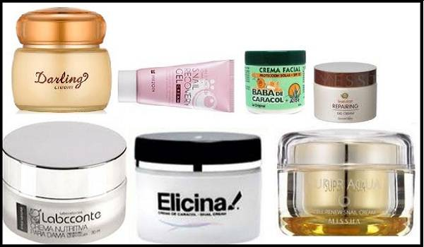 Top 10 Most Popular Snail Gel for Facial