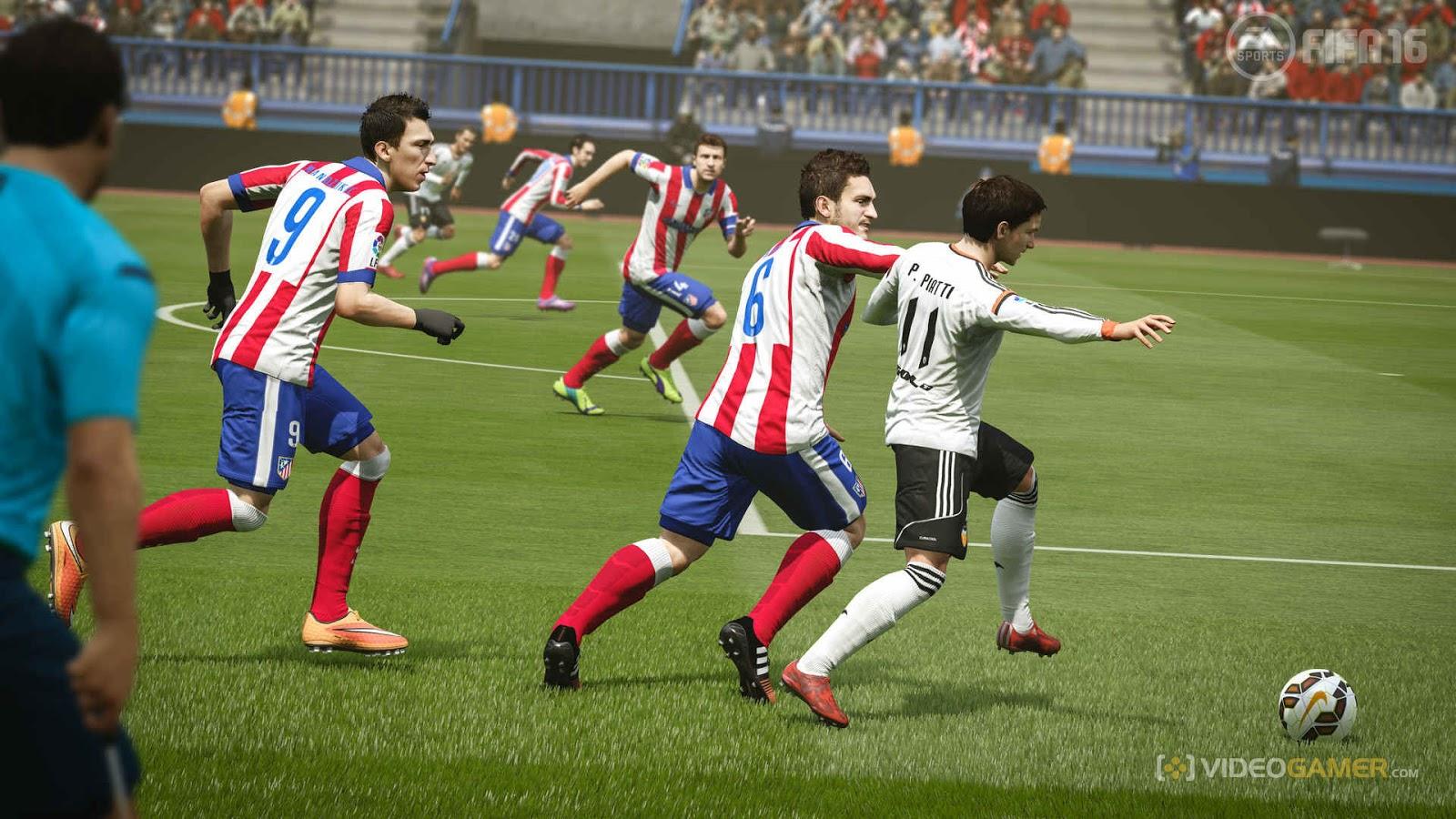 Fifa 16 setup for pc
