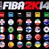 FIBA 2K14 Mod - Rio 2016 Olympic Basketball [v5.0]