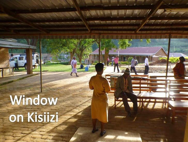 Window on Kisiizi