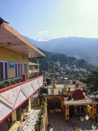 Hotel Murah di India