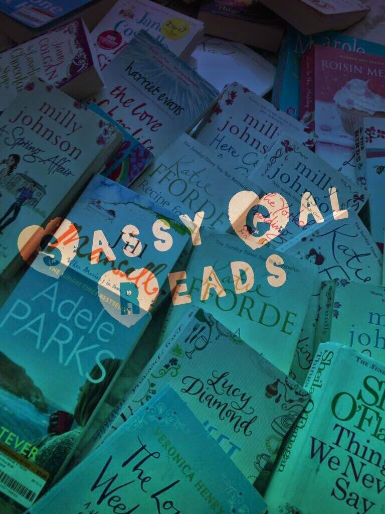 Sassy Gal Reads