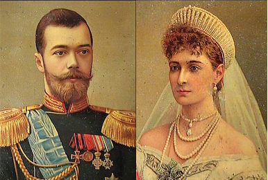 what happened to the romanovs