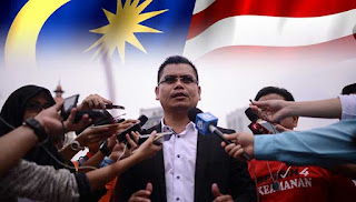 Cina ada China tetapi Melayu hanya ada Malaysia -Jamal Yunos