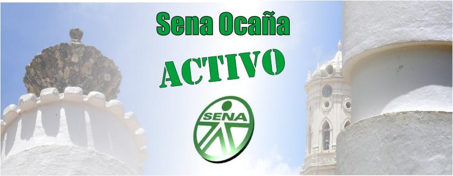 SENA OCAÑA ACTIVO