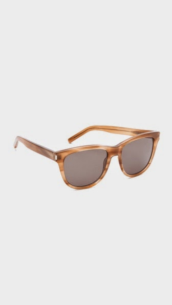 saint laurent preppy sunglasses