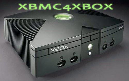 XBMCXBOX 3.5