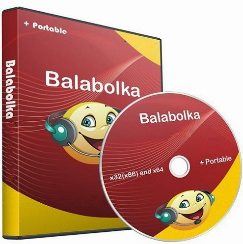 Download Balabolka 2.10.0.576 Incl Portable Free Software