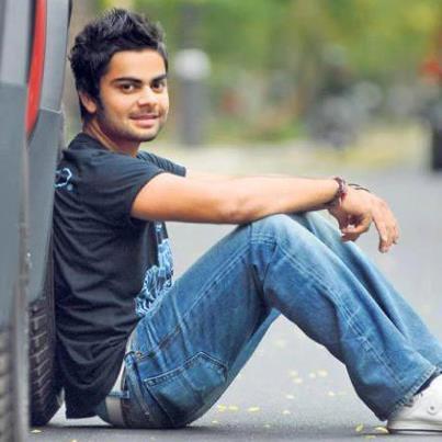Virat Kohli Facts And New Photos 2013 All Cricket Stars
