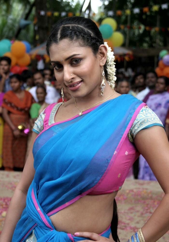 Meghna Vincent Serial Actress Photos | Malayalis Corner