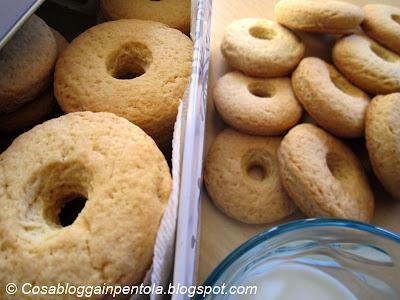 biscotti macine mulino bianco mulinobianco cosa blogga in pentola ricetta cosabloggainpentola