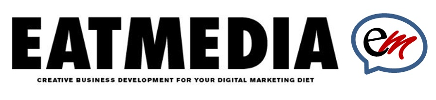 EatMedia - New Ideas For New Business Development