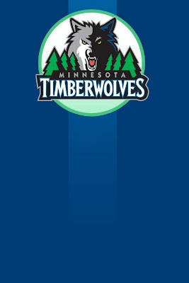 Minnesota Timberwolves Nba Download Iphone Ipod Touch Android