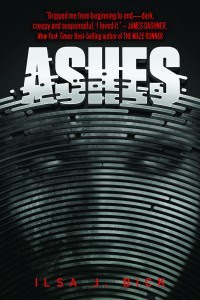 Ashes New YA Book Releases: September 6, 2011