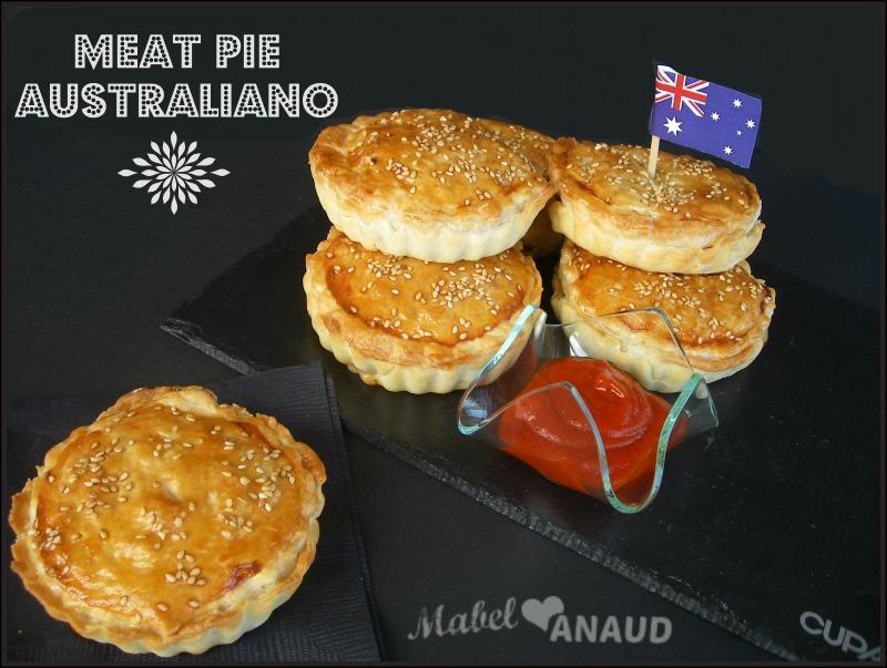 cocina australiano