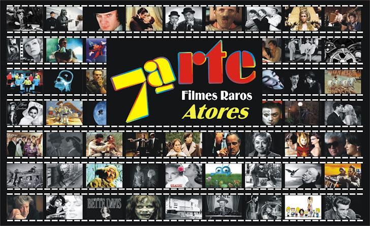 7ARTE2 ATORES X