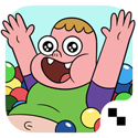 Clarence's Amazing Day Out - A Collection Of Fast, Funny Minigames App