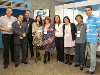 Congresso Mega Brasil