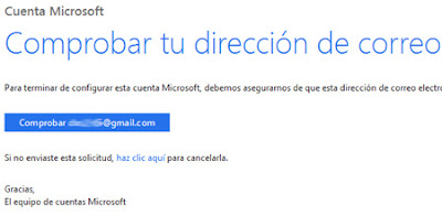 outlook correo iniciar sesion