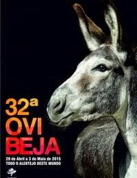 Beja- 32ªOvibeja- 29 Abril a 3 Maio