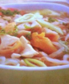 resep soto ayam, cara membuat soto ayam, soto ayam, kandungan gizi dalam daging ayam
