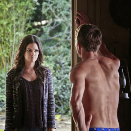 Hart of Dixie - Episode 3.07 - I Run to You - Review