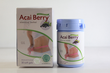 Acai Adonai