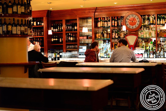 Image of Dining room at Otto Enoteca Pizzeria in NYC, New York - Mario Batali