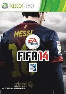Torrent Super Compactado FIFA Soccer 14 XBOX 360