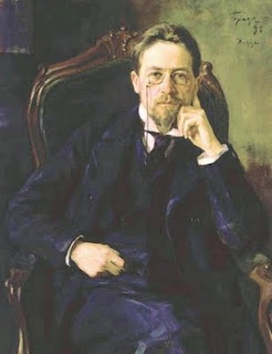 Anton chekhov research paper