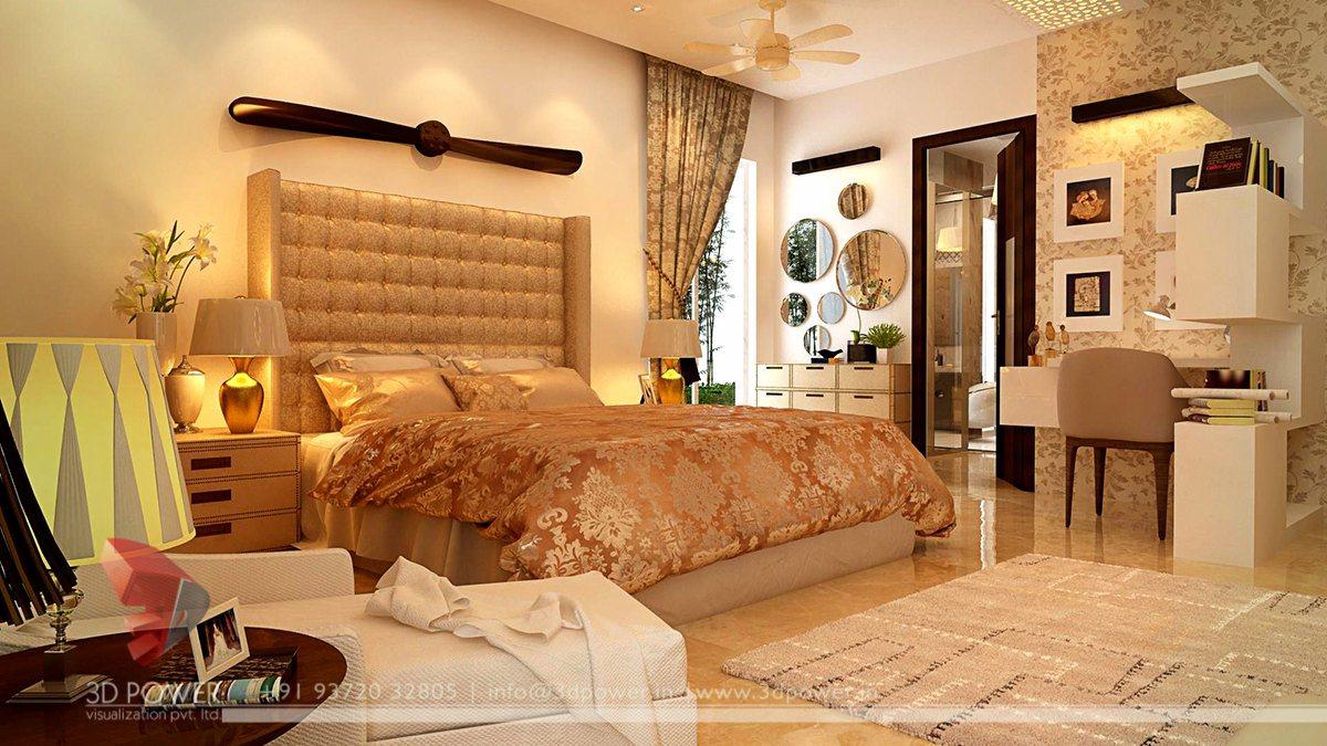 3D Interior Designs  Interior Designer: Smart Interior - High