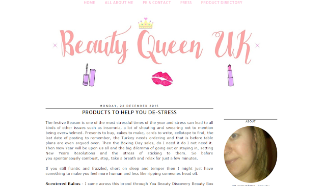 Beauty Queen UK