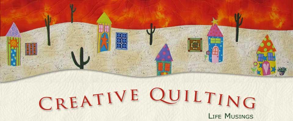 Creative Quilting