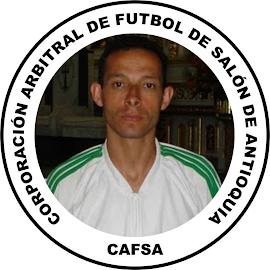 CARLOS ANTONIO OSPINA PEREZ