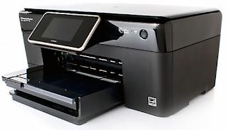 Driver Printer HP Photosmart Premium e-All-in-One-C310a Free Download