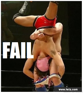 Really Funny Epic Fails