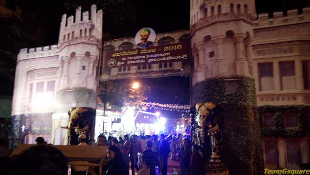 Avarebele mela 2016, Bangalore