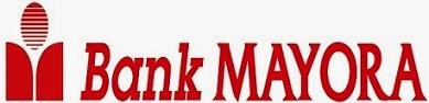 Lowongan Lampung PT.BANK MAYORA
