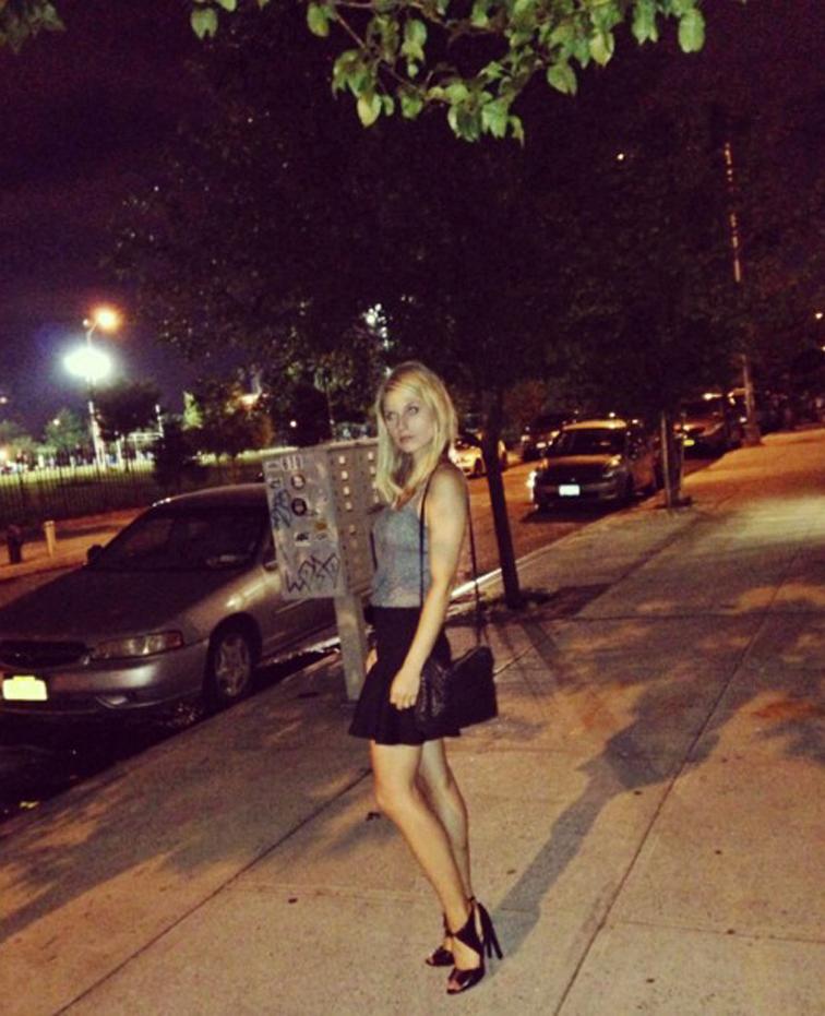 Fashion Over Reason H&M Skirt Jason Wu Billie Shoes Bottega Veneta Bag